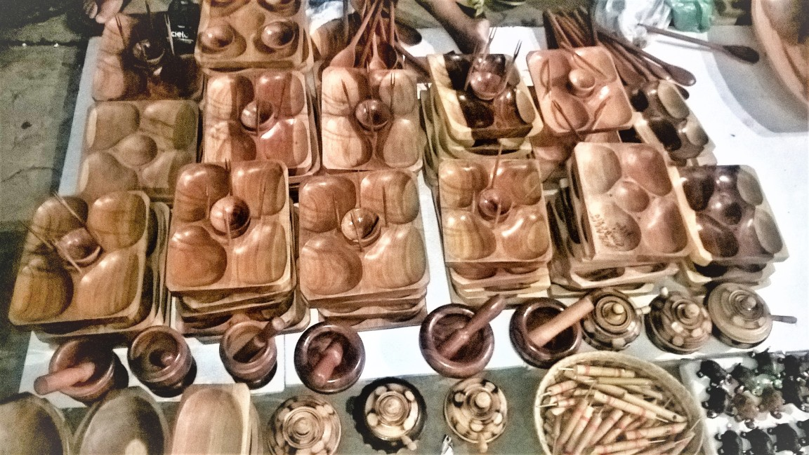Wood Potery Digital Marketing Amazon River