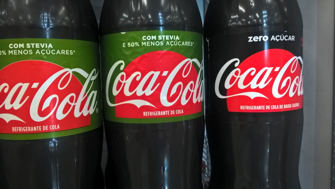 Digital Marketing Coca-Cola Emerging Market Photo