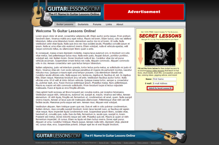GuitarLessonsOld